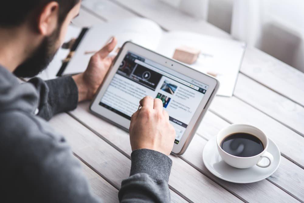 Как создать успешный бизнес онлайн, Как создать успешный бизнес онлайн