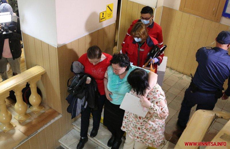 Жінка, яка збила дитину у Вінниці, вийшла з під варти, фото-1