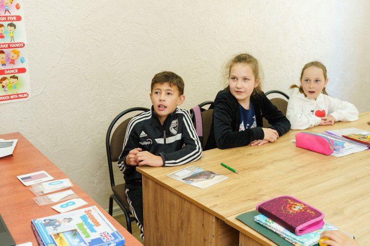 На Вінниччині відкрили філії клубу VinSmart для підлітків, фото-2