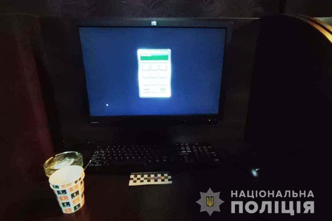На Вінниччині в Козятині викрили діючий гральний заклад, фото-2