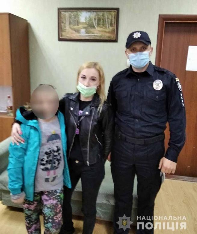 У Вінниці дівчинка втекла з дому до своєї вчительки , фото-1
