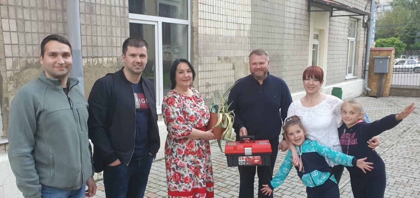 У Вінниці створюють перший соціальний ресторан «Коцюбинський 220» , фото-1
