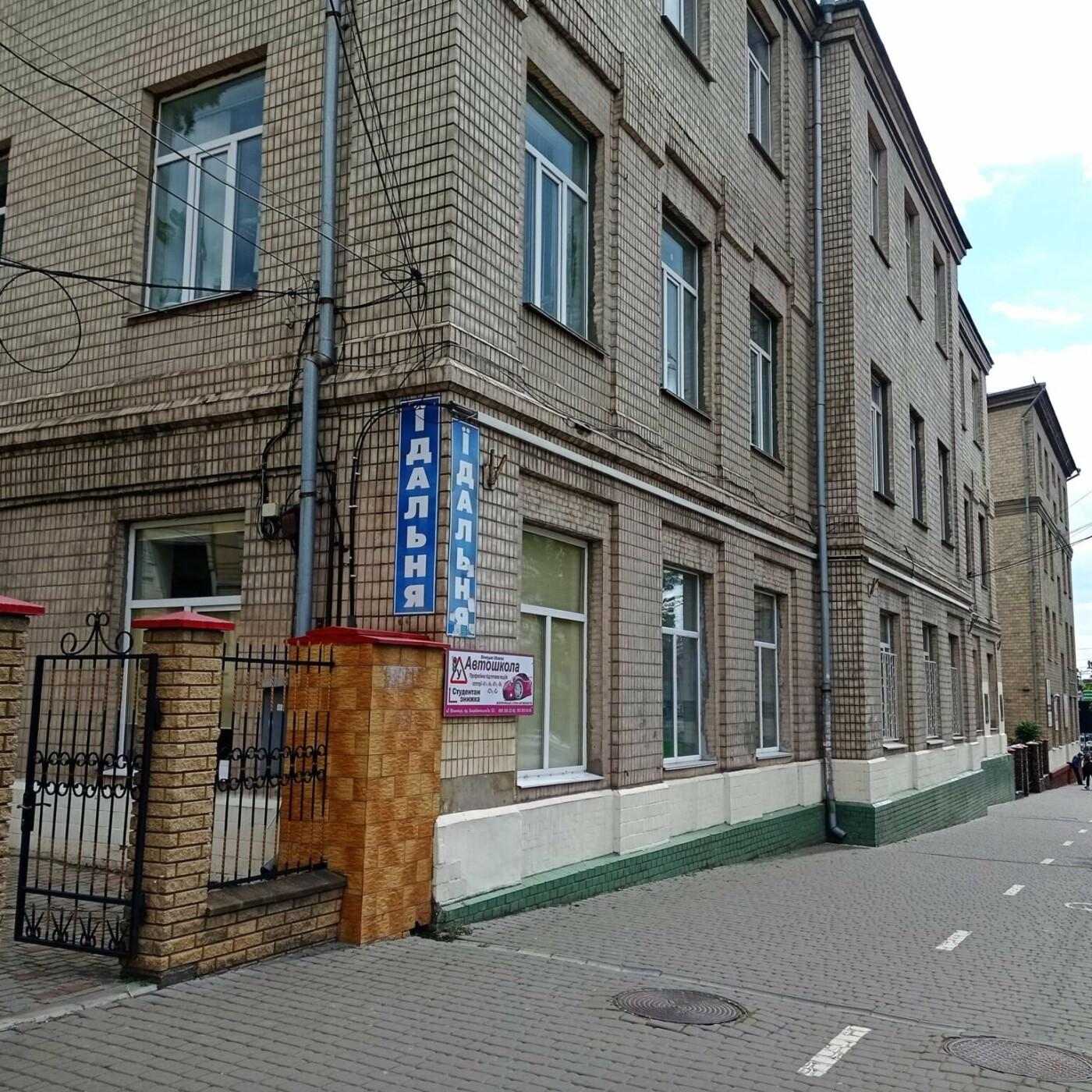 У Вінниці створюють перший соціальний ресторан «Коцюбинський 220» , фото-2