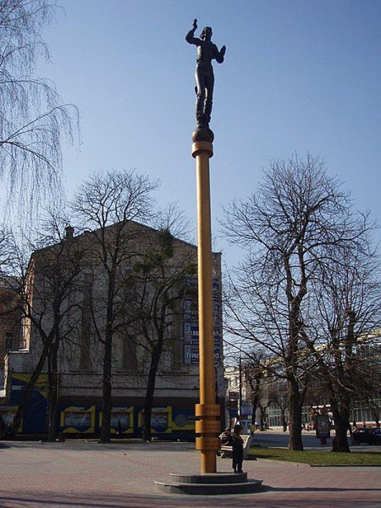 У Вінниці помер відомий ювелір Роман Ларін, фото-1