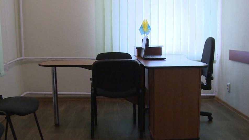 На Вінниччині з'явилась перша поліцейська станція, фото-2
