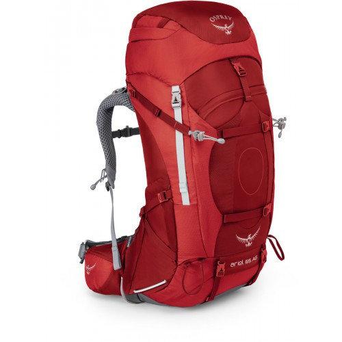 туристический рюкзак женский  на Kamchatka