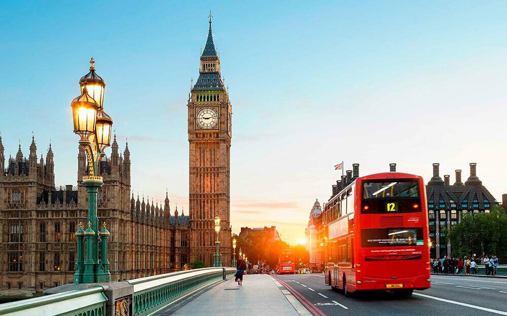 видео, описание виды туризма в великобритании раз